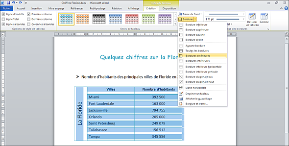 Microsoft Office 2010 Word Excel Powerpoint Outlook Et