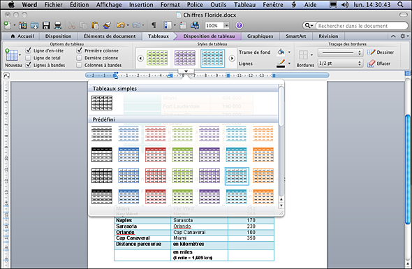 Office 2011 Word Excel Powerpoint Et Outlook 2011 Pour Mac