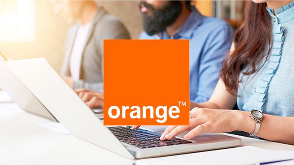 société Orange