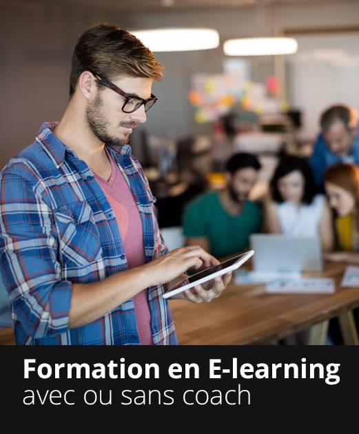 Formation en E-learning