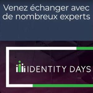 Identity Days