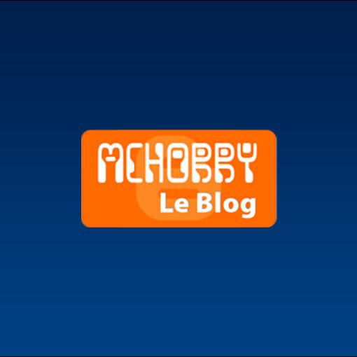 MCHOBBY Le Blog