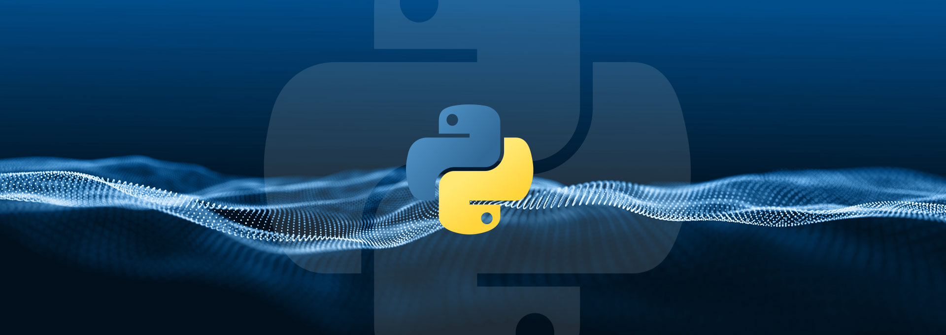 Bandeau Python
