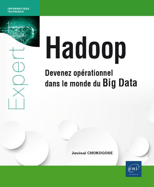 couverture du livre Hadoop