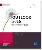 Outlook 2016 Fonctions de base