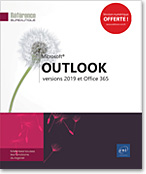 Outlook versions 2019 et Office 365