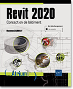 Revit 2020 Conception de bâtiment