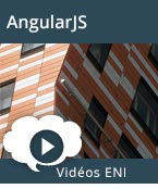 AngularJS Apprenez les bases du framework JavaScript