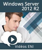 Windows Server 2012 R2 Administration du système et des services Active Directory