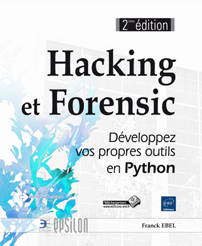 Hacking et Forensic