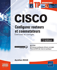 TP sur CISCO
