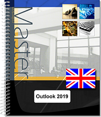 Outlook (2019 and Office 365 versions)