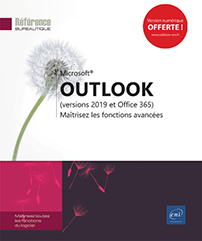 Outlook (versions 2019 et Office 365)