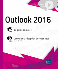 Outlook 2016 - Guide complet